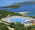 Panoramica Camping Solitudo, Croazia