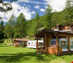 Gli Chalet del camping village
