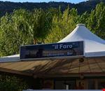 Camping Village con Ristorante nel Lazio