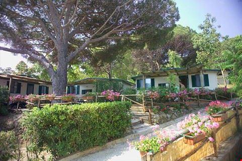 Campeggio in Toscana
