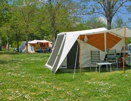 Campeggio Parco delle Piscine