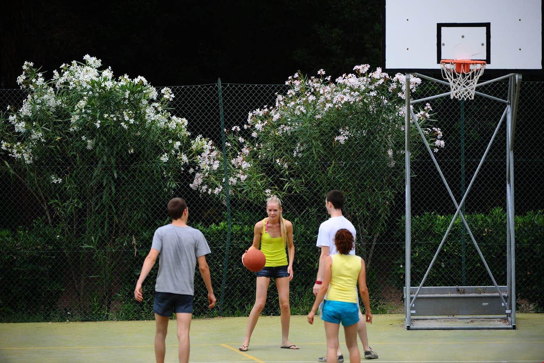 Sport nel camping village