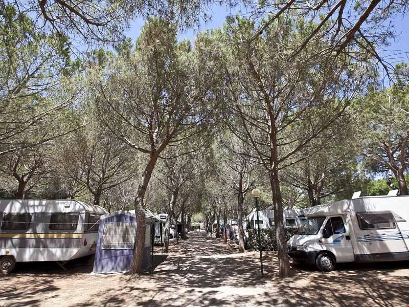 Camping Stella del Mare