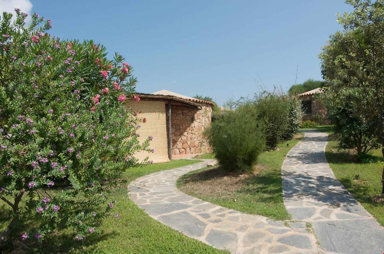 bungalow area Calacavallo
