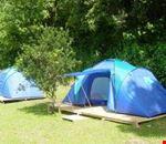 Piazzola tenda