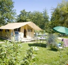 Camping Parc de la Bastide
