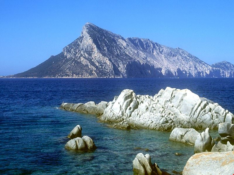 Campeggio Sardegna mare