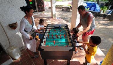 Campeggio per Famiglie Sardegna