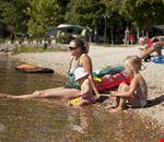Campeggio per famiglie Trentino-Alto Adige