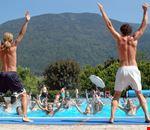 Campeggio con Animazione in Trentino