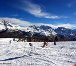 Piste da sci in Trentino