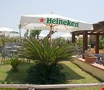 Bar del Camping La Spiaggetta