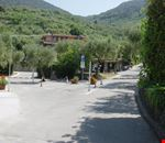 Camping Gianna in Liguria