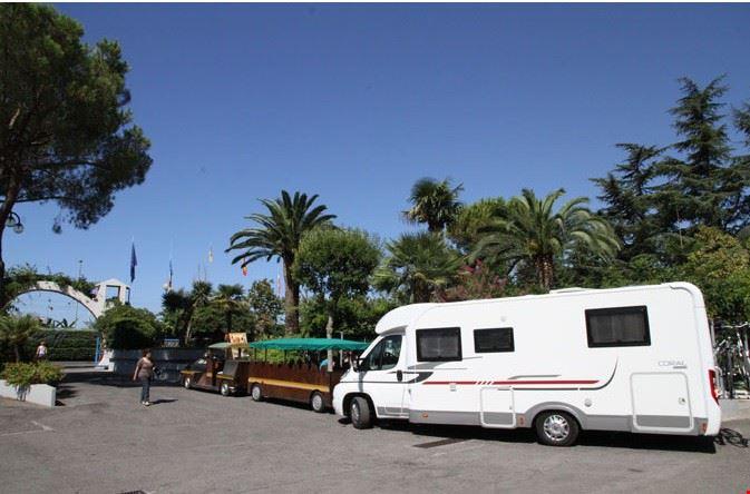Camping Village a Praia a Mare