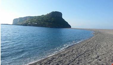 La Spiaggia a Praia a Mare