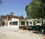 Il ristorante del Camping Village Adria
