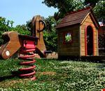 Campeggio con parco giochi in Emilia Romagna