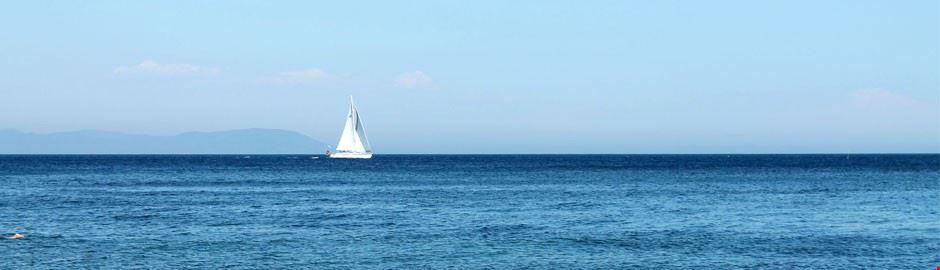 Il mare della Toscana