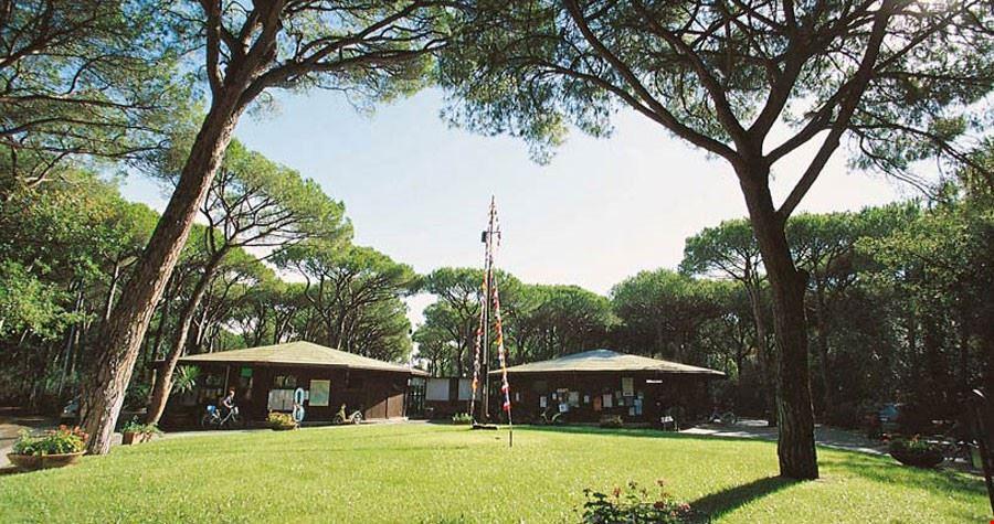 Camping Village Cieloverde