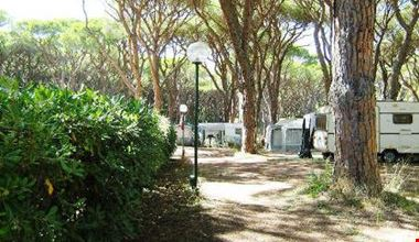 Camping Le Marze