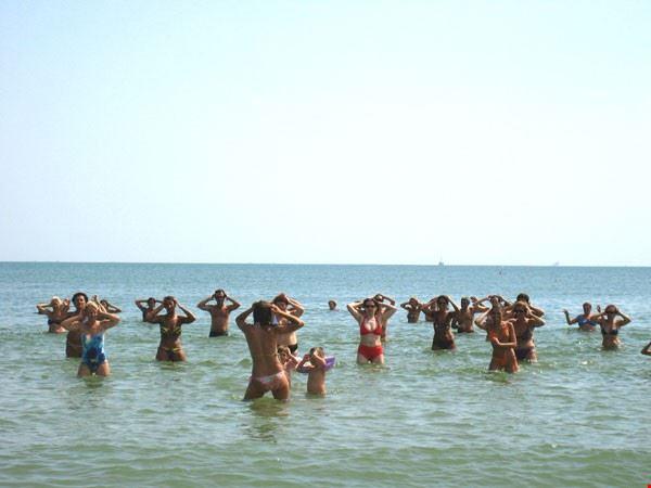 Attività sul mare