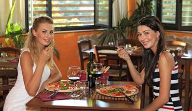 Pizzeria-Ristorante