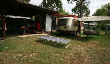 Camping in Toscana