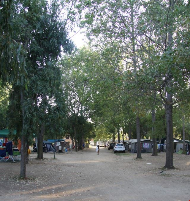 Camping San Teodoro La Cinta