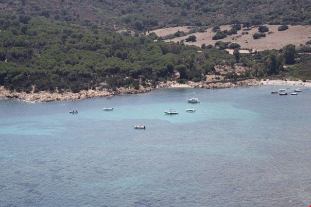 Mare a San Teodoro