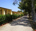 I bungalows del villaggio