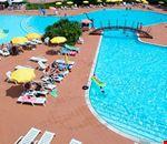 Camping Village con piscina in Lombardia