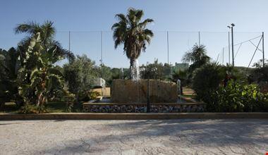 Camping Village in Sicilia