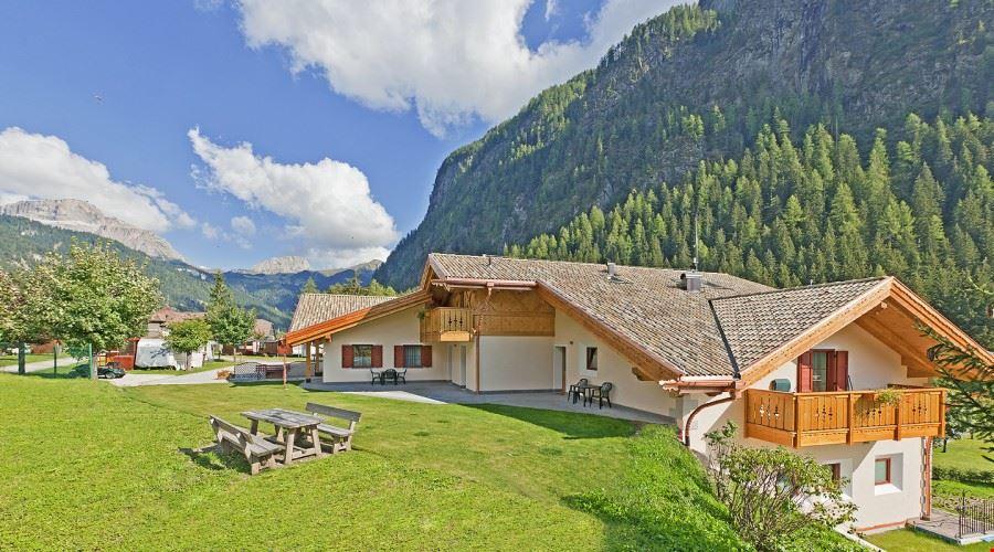 Camping Miravalle, Trentino Alto Adige