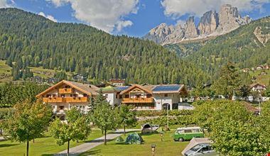 Camping in Trentino Alto Adige