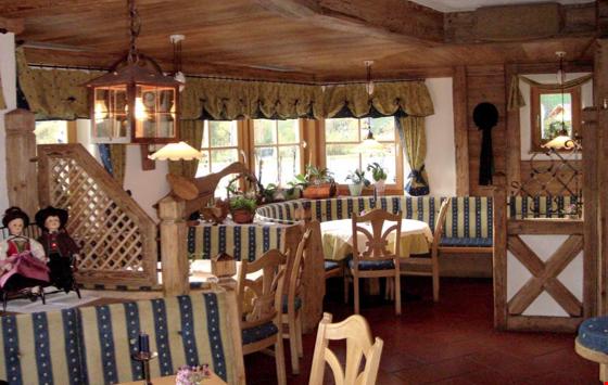 Ristorante & Bar al Camping Antholz