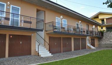 Villaggio a Malcesine