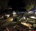 Camping a Merano