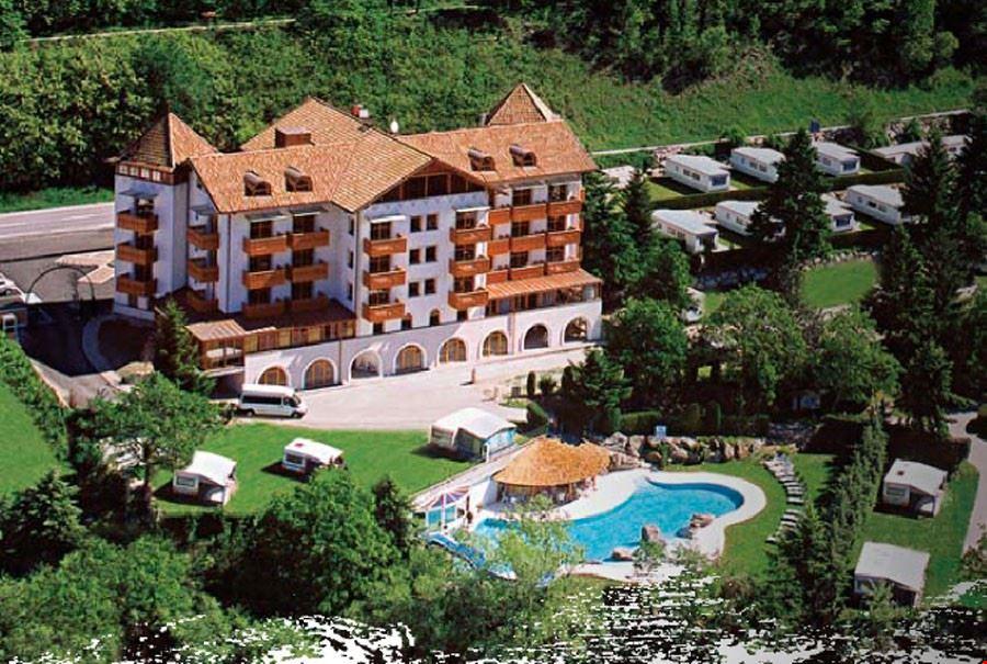 Campeggio Laces, Trentino-Alto Adige