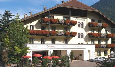 Hotelnavigator Trentino-Alto Adige
