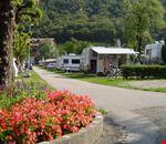 Campeggio in Trentino-Alto Adige