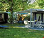 Area campeggio