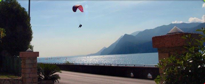 Camping sul Lago di Garda
