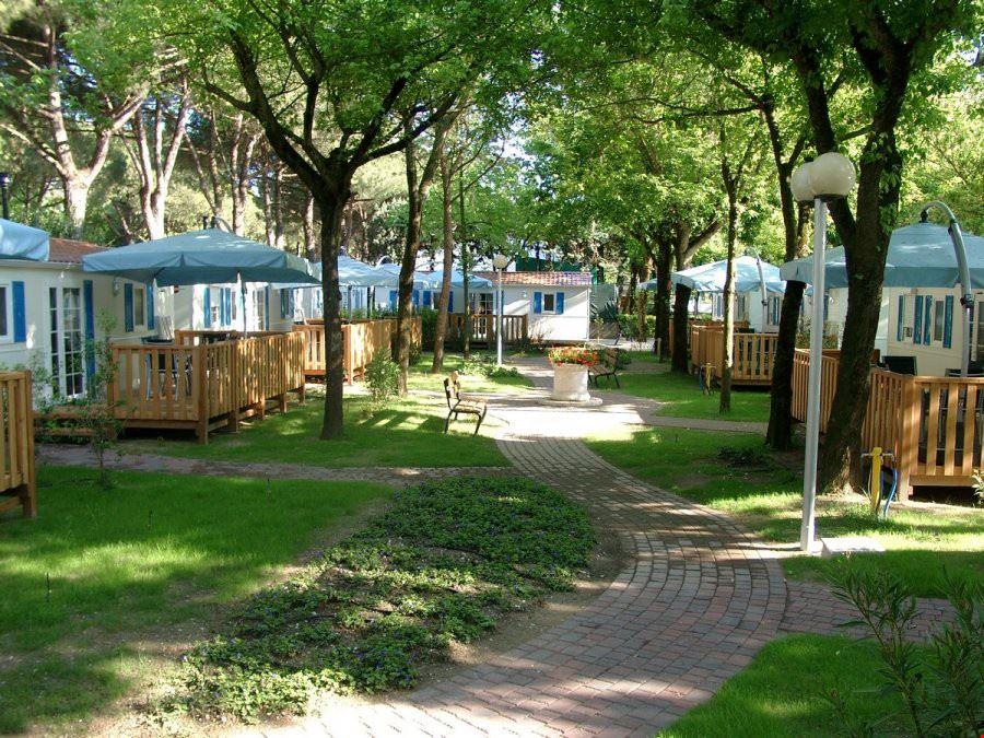 Camping Village a Cavallino Treporti