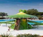 Campeggio con piscina per bambini