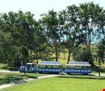 Camping con Trenino gratuito