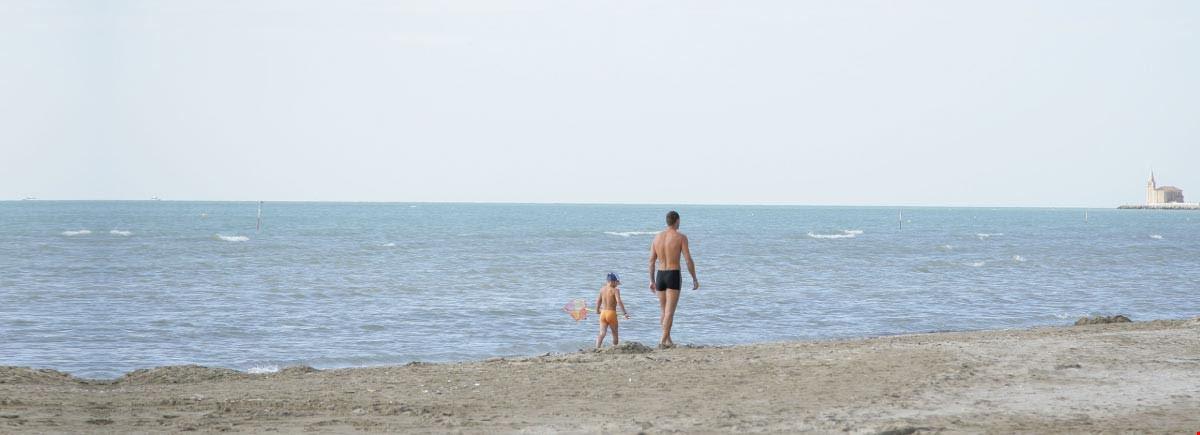 La Spiaggia del Laguna Village