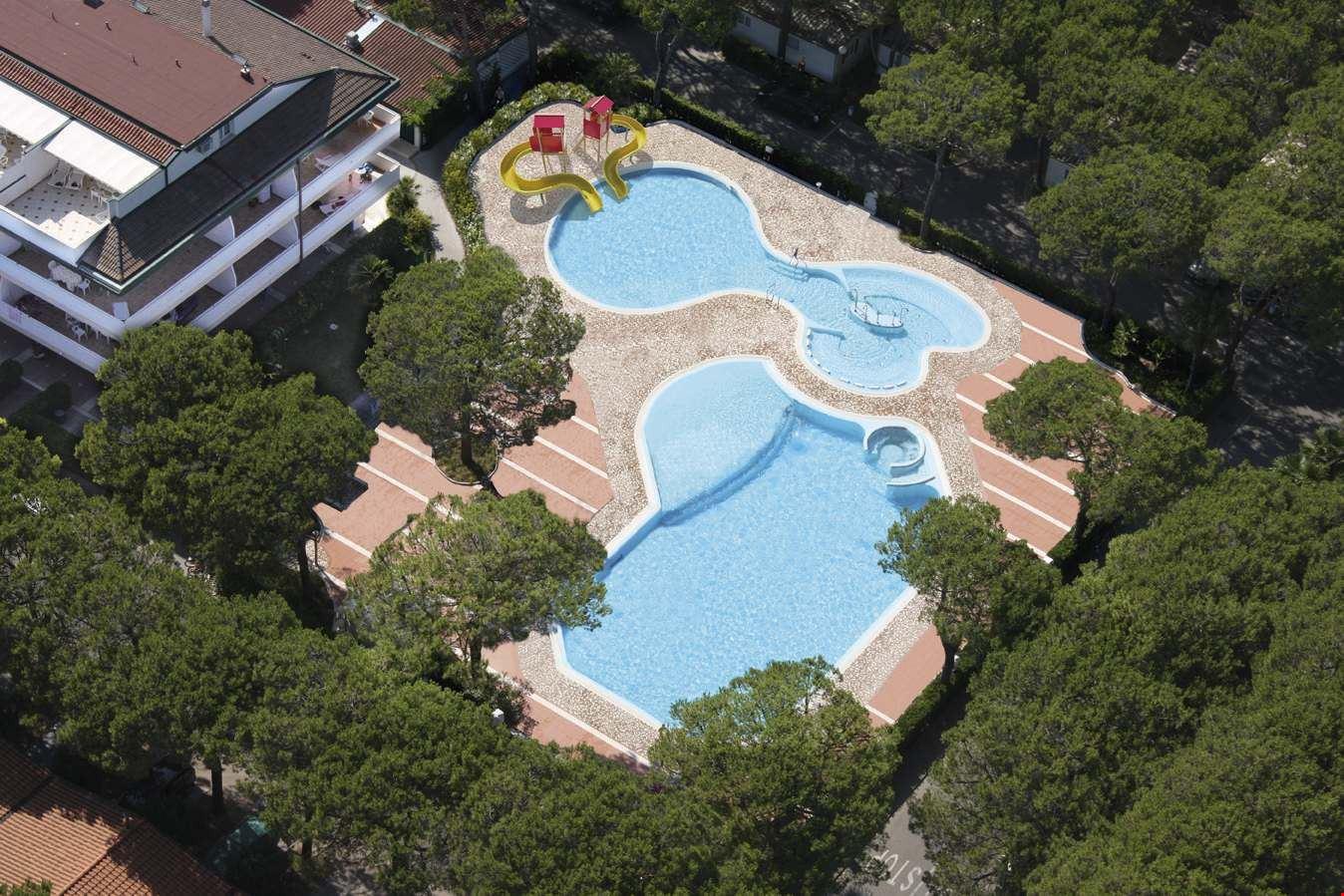 Residence Village con Piscine, Cavallino Treporti