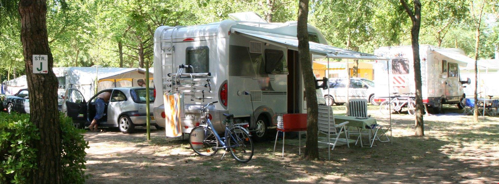 Camping a Cavallino Treporti