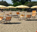 Spiaggia in Veneto