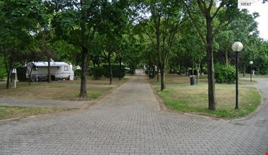 Piazzole Camping a Vicenza